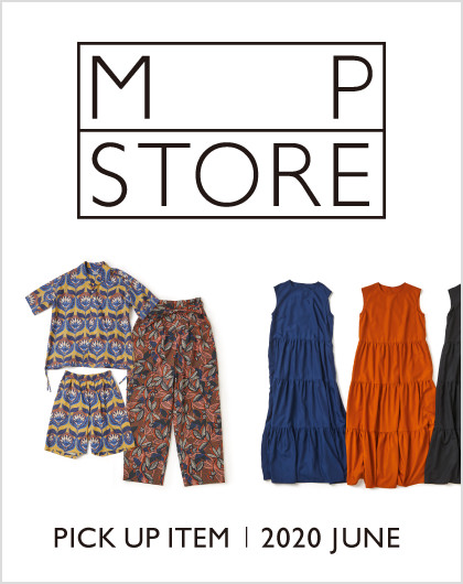 MP STORE / PICK UP